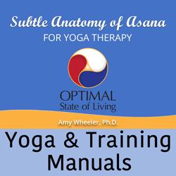 Yoga & Training Manuals